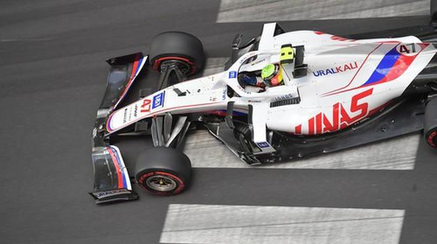 Formula 1: Koledar dirk v sezoni 2021 (foto: Profimedia)