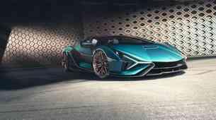 Prihaja nov lastnik Lamborghinija?