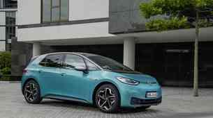 Volkswagen pripravlja novega električnega športnika?