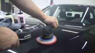 Nega avtomobila - Čist avto, čista vest