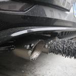 Nega avtomobila - Čist avto, čista vest (foto: Jaka Drozg)