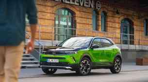 Opel Mokka – postavlja nove mejnike
