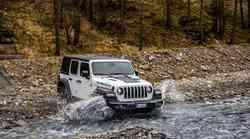 Premiera: Jeep Wrangler 4xe - najbolj čist, hkrati pa tudi najbolj zmogljiv (evropski) Wrangler doslej