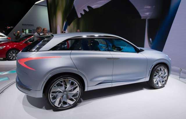 Prihodnje leto se vrača Avtomobilski salon v Ženevi.