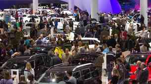 Prihodnje leto se vrača Avtomobilski salon v Ženevi! A s pomembnimi spremembami