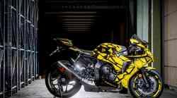 Dunlop SportSmart Mk3 - Zanesljiv oprijem ne glede na okoliščine in vrsto motocikla