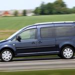 Rabljen avto: Volkswagen Caddy (2003-2020) - Šampion razreda visokih streh (foto: Volkswagen)