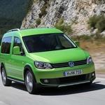 Caddy Cross (foto: Volkswagen)