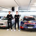 Potrjeno: Audi na Dakarju cilja na zmago! (foto: Audi)