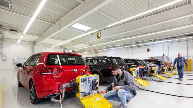 Nov zaplet v aferi Dieselgate (foto: Volkswagen)