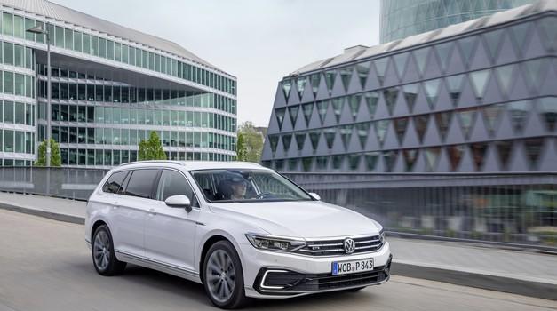 Neuradno: Volkswagen Passat še sedmič dobiva zeleno luč (foto: Volkswagen)