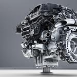 Mercedes-Benz vrstne šestvaljnike že vgrajuje v svoje večje modele, kjer je takšen motor zamenjal V8. (foto: Mercedes Benz)