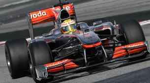 Bi si lastili zmagovalni dirkalnik Formule 1?