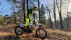 Test WP Suspension XPLOR in XACT Pro - Stik koles s podlago je ključ do vsega