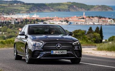 Mercedes-Benz razred E