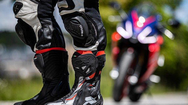 Škornji TCX RT - Race Pro Air (foto: uroš modlic)