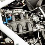 Bentleyjev dirkalnik za Pikes Peak doživel popolno razkritje (foto: Bentley)