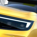 Napoved: Opel Astra kaže prve obrise in če vam je všeč Mokka... (foto: Opel)
