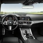 Premiera: Poplava BMW-jevih novosti na čelu s serijo 4 Gran Coupe (foto: BMW)
