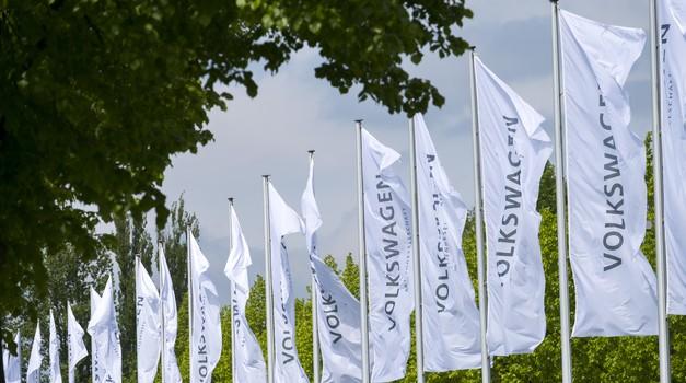 Poravnava afere Dieselgate: prvi zneski so določeni (foto: Volkswagen)