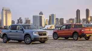 Ford personalizacijo svojih vozil dvignil na novo raven: spodbuja tudi domače predelave