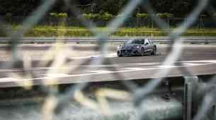 Potrjeno: prihaja Maserati za ljubitelje klasike, tu so prve fotografije!