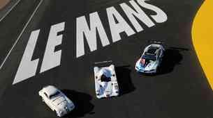 Le Mans od leta 2023 bogatejši še za eno ekipo, zmagovalca iz leta 1999!