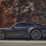Premiera: Porsche GT3 za tiste, ki nočejo vpadljivosti (foto: Porsche)