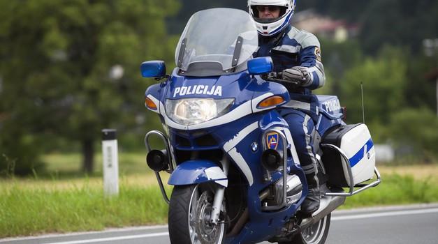 Začela se je nova akcija policije in AVP: preveri, kakšni ukrepi in akcije se nam obetajo v prihodnjih tednih ter mesecih! (foto: shutterstock)