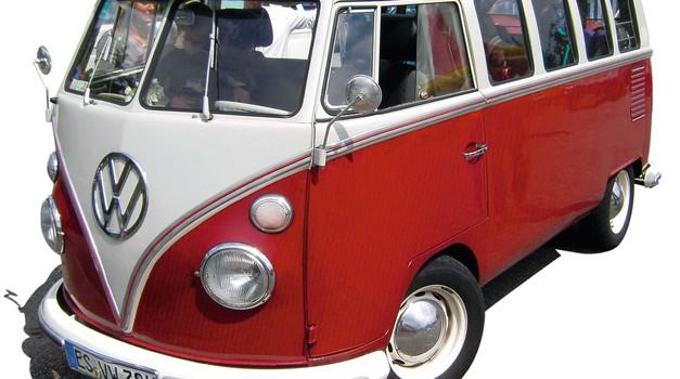Volkswagen (med drugim) registriral ime Samba. A ne veselite se prehitro... (foto: Volkswagen)