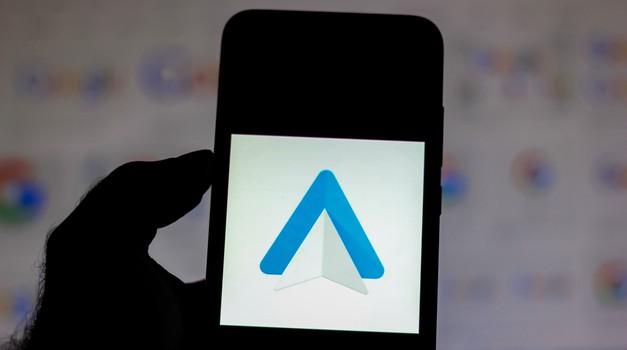 Google Auto bo letos poleti 'posvojil' vaš pametni telefon (foto: Profimedia)