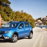 Rabljen avto: Za ugodno kliči Dacio (foto: Dacia)