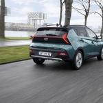 Novo v Sloveniji: Hyundai Bayon – prerivanje v družinski hiši (foto: hyundai)