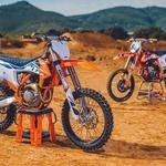 Enduro in motokros novosti 2022 - Izboljšave kot gonilo napredka (foto: Sebas Romero)