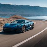 Bugatti dokončno v hrvaške roke? (foto: Rimac)