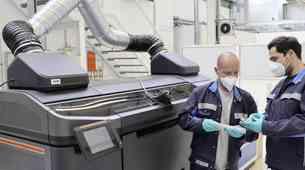 To je nova tehnologija, ki utegne spremeniti način proizvodnje avtomobilov