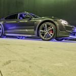 Novo v Sloveniji: Porsche Taycan Cross Turismo - najbolj uporaben Porsche? (foto: Jure Šujica)
