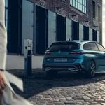 Premiera: Peugeot 308 SW - velik prtljažnik ni edini adut (foto: Peugeot)