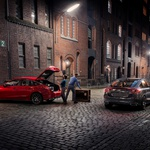 Premiera: Honda Civic - sledi zgledu modela HR-V (foto: Honda)