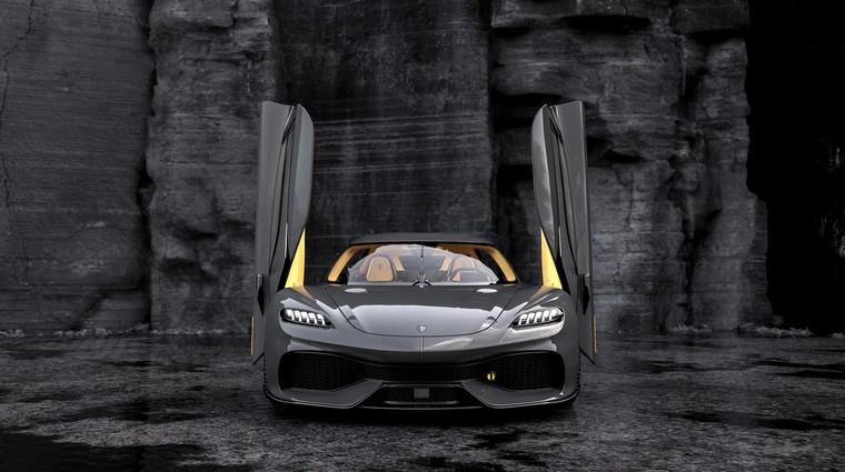 Novi vir energije trajnostne mobilnosti so… vulkani?! (foto: Koenigsegg)
