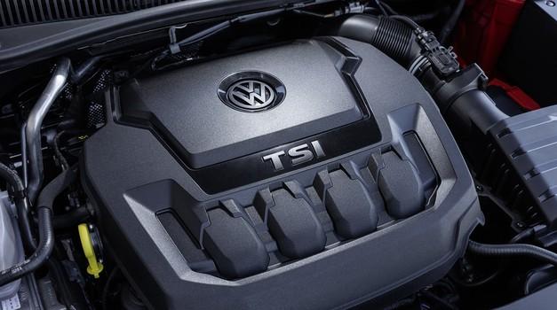 Odločitev je padla: takšni so Vokswagnovi načrti na področju pogonskih sklopov (foto: Volkswagen)
