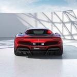 Premiera: Ferrari 296 GTB - 'serija 2' se po več kot pol stoletja vrača v ponudbo (foto: Ferrari)