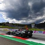 Formula 1, VN Štajerske: Red Bull in Max Verstappen postajata številka 1 (foto: Mercedes)