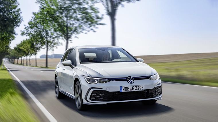 Prodaja novih vozil znova milijonska, prevladuje Volkswagen (foto: Volkswagen)