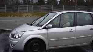 Starejši vozniki - Ko vožnja postane naporna. In nevarna