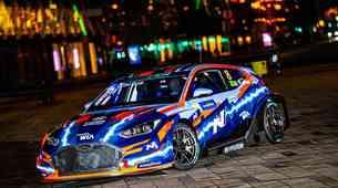 Prvenstvo e-TCR - kaj prinaša nova dirkaška serija? Izziv tudi za gumarske proizvajalce