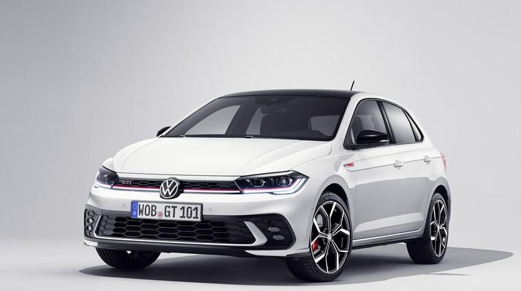 Premiera: Volkswagen Polo GTI – osveženi 'hot hatch' ostaja vrh ponudbe (foto: Volkswagen)