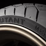 Dunlop Mutant - inovativna vsestranska pnevmatika (foto: Dunlop)