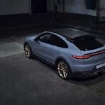 Porsche razkril rekorderja iz Nürburgringa (foto: Porsche)