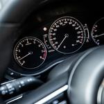 Vse kar Mazda zna (foto: Uroš Modlic)
